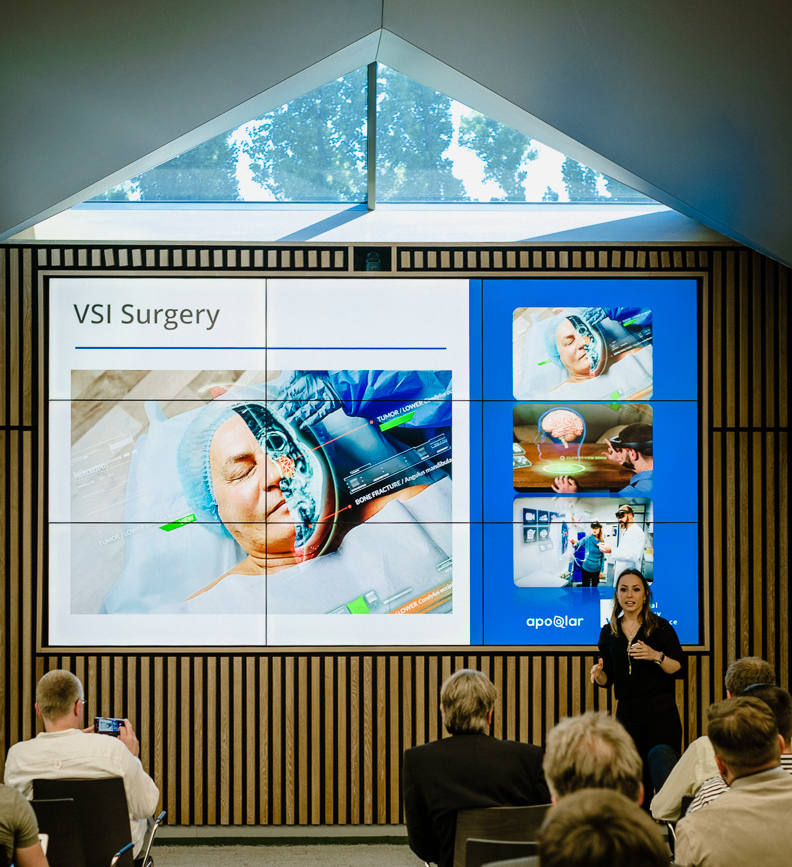 Understanding and Experiencing Applications of Immersive Healthcare Technologies (VR / AR / MR)